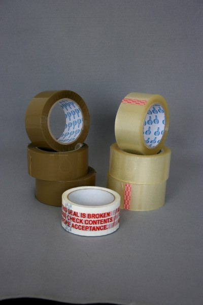 Polyprop tape